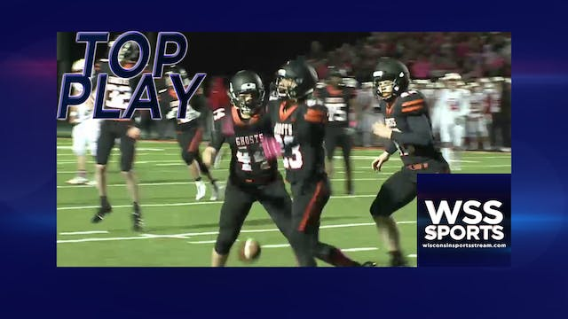 WSS Top Play Week 8: Kaukauna
