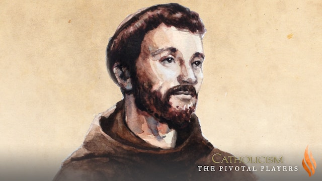 St. Francis of Assisi - Individual Episode