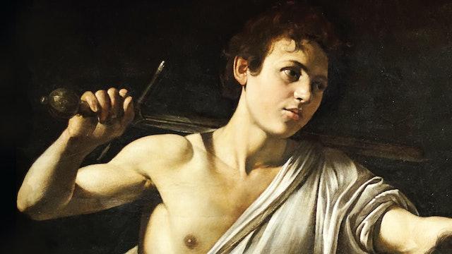 David the King