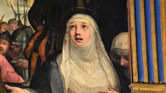Catherine Spanish
