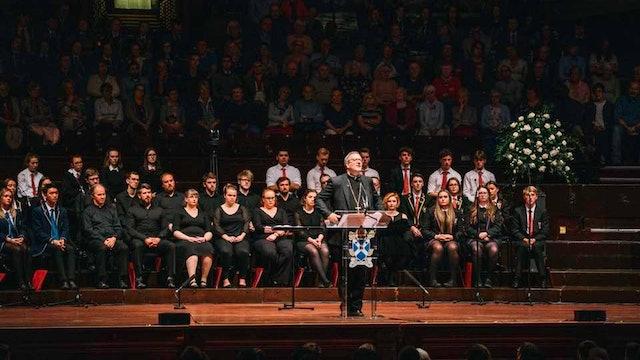 Proclaiming Christ in Our Culture - Edinburgh