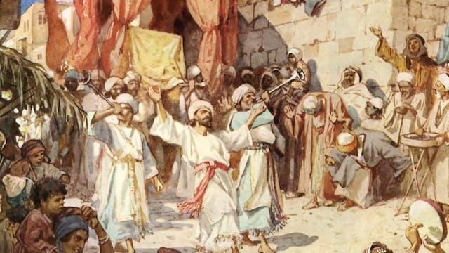 Ordenando el reino