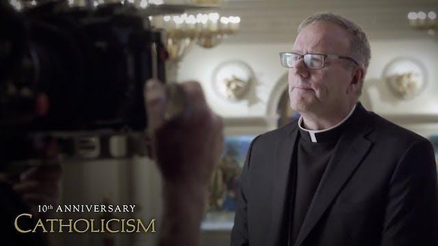 Reflecting on 10 years of CATHOLICISM