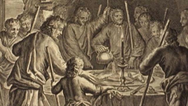 Sacred Meal