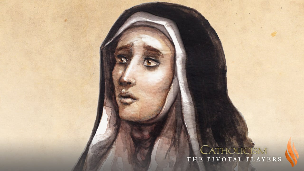 St. Catherine of Siena - Individual Episode