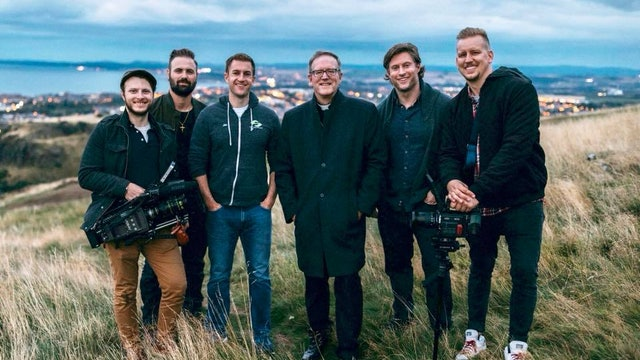 Missionary Journey to Scotland