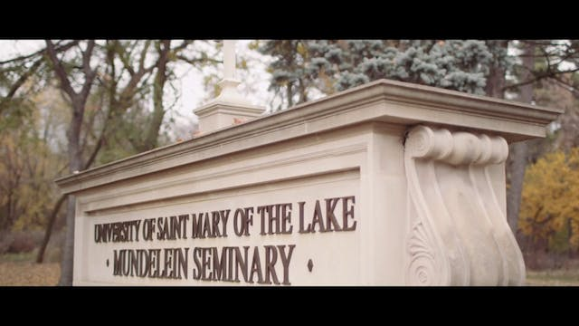 The Mystery of God - Trailer