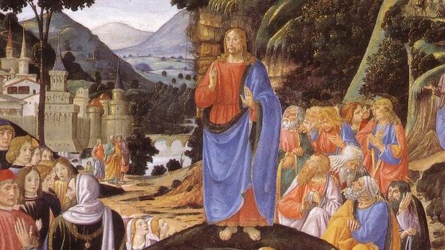 The secret to joy, according to Jesus