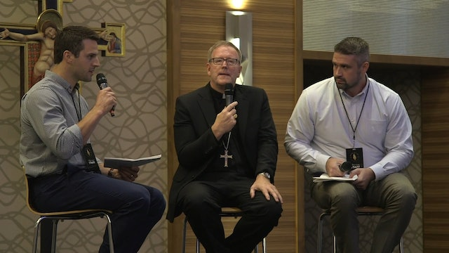 Word on Fire Show - Priest Conference Q&A