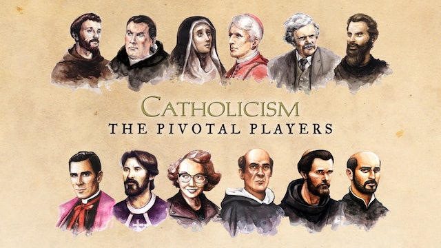 Pivotal Players Complete Trailer