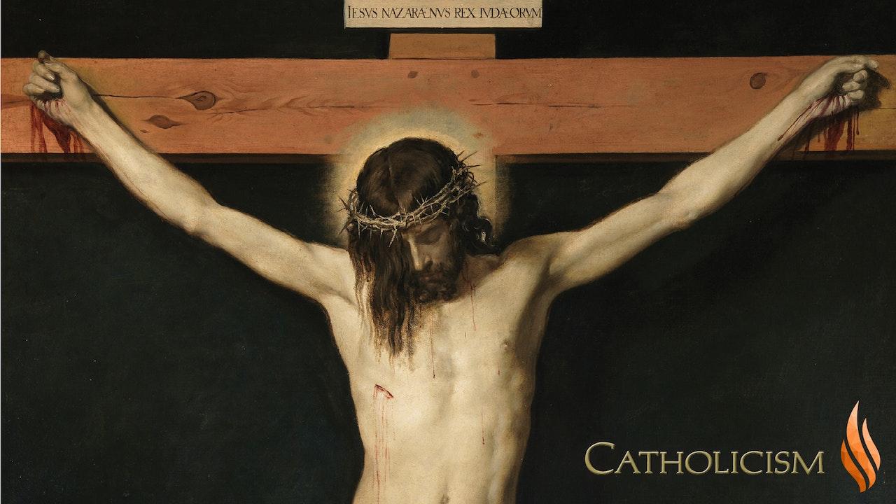 Happy Are We - Ep. 2 CATHOLICISM