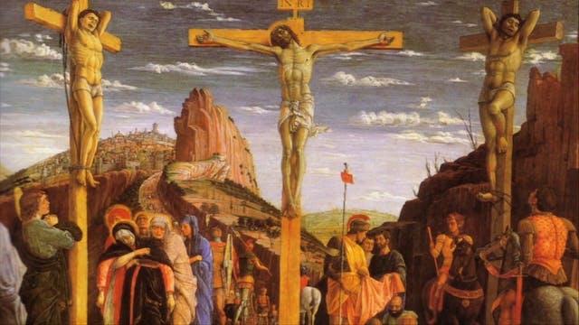 Spanish The Cross - Evil & Suffering #2