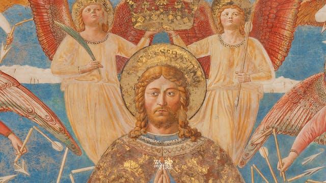 Jesucristo, Hijo único de Dios