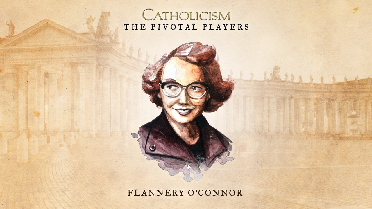 Flannery O'Connor ENGAGE Mini-Course