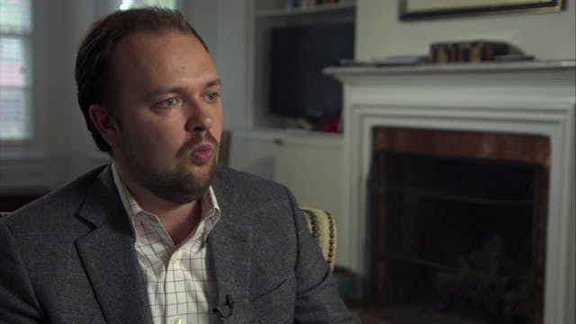 Ross Douthat Interview