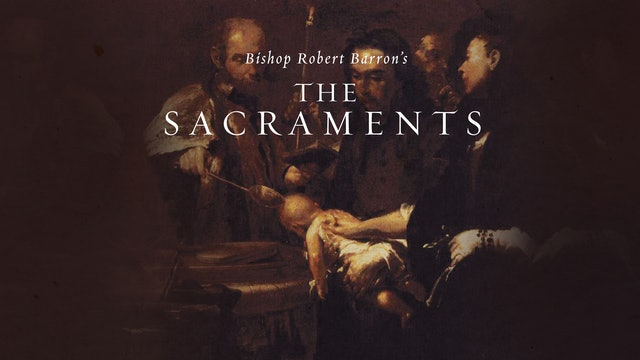 NEW! - The Sacraments