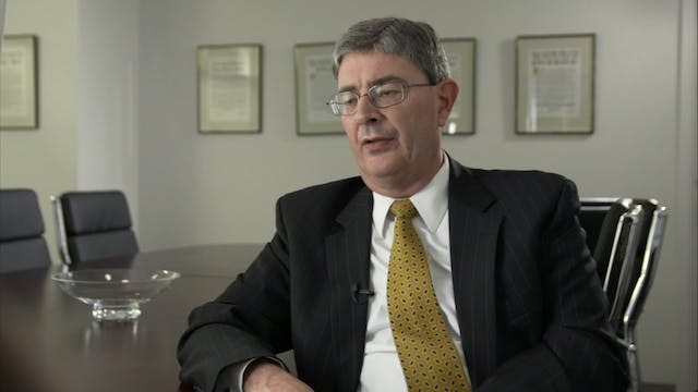 George Weigel Interview
