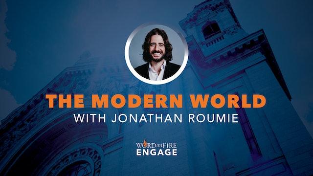 Episode 19 - The Modern World
