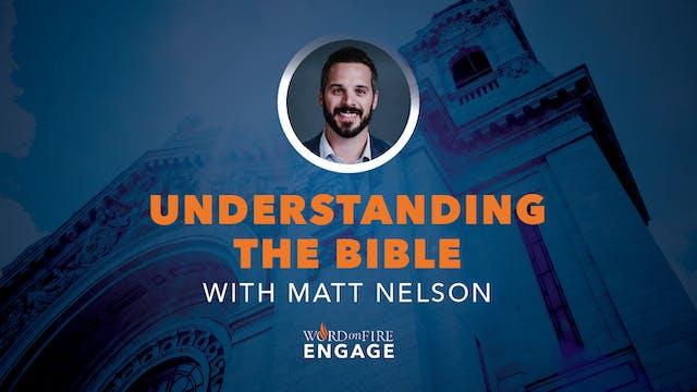 Episode 18 - Understanding the Bible