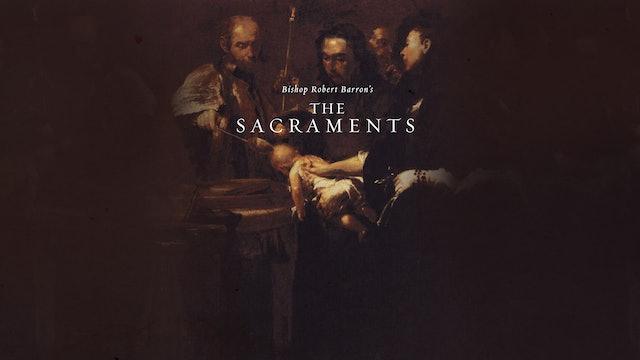 The Sacraments Trailer
