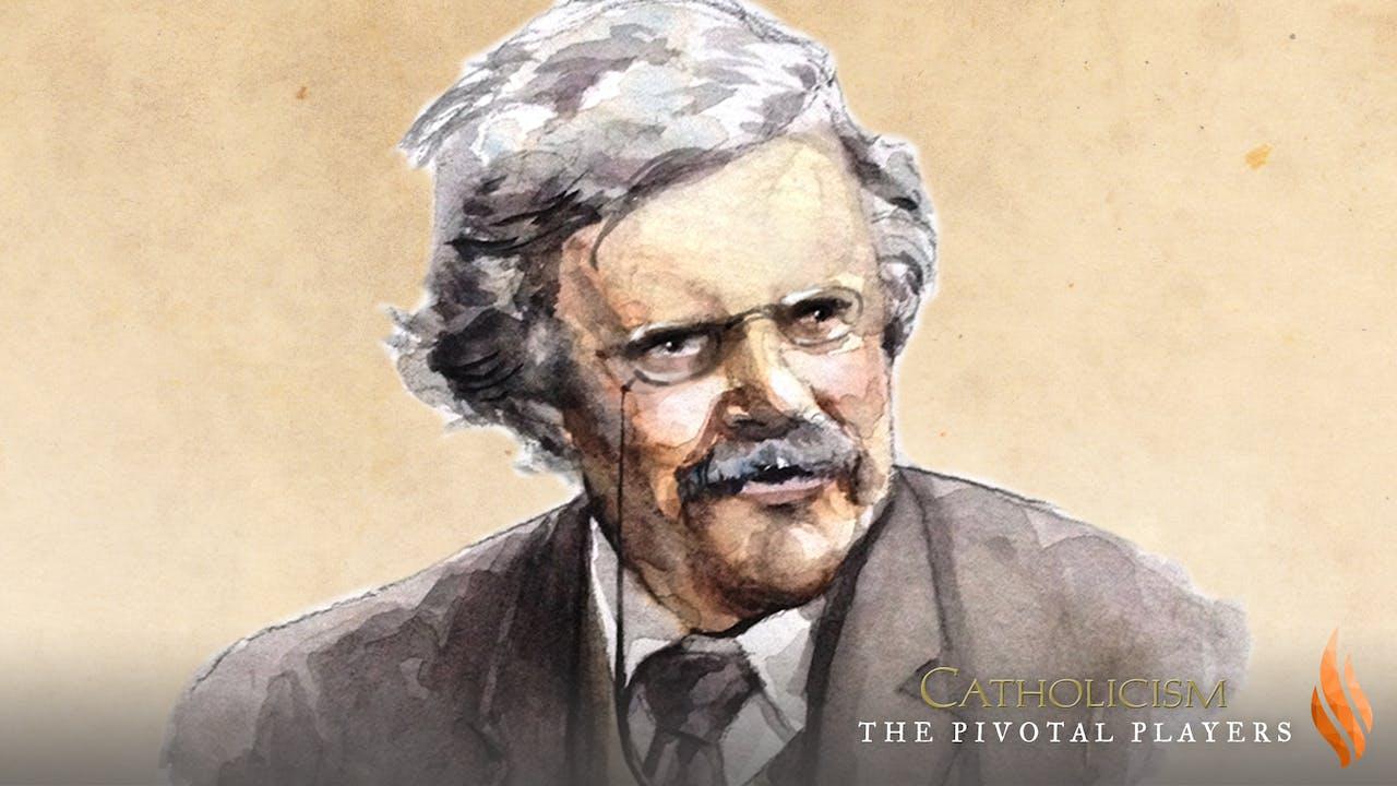 G.K. Chesterton - Individual Episode