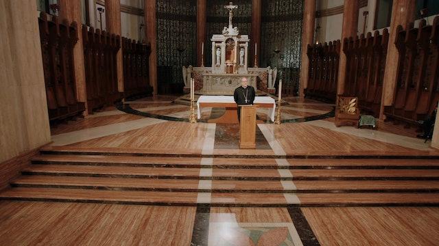 ¿Son los sacramentos las cosas más importantes del mundo?