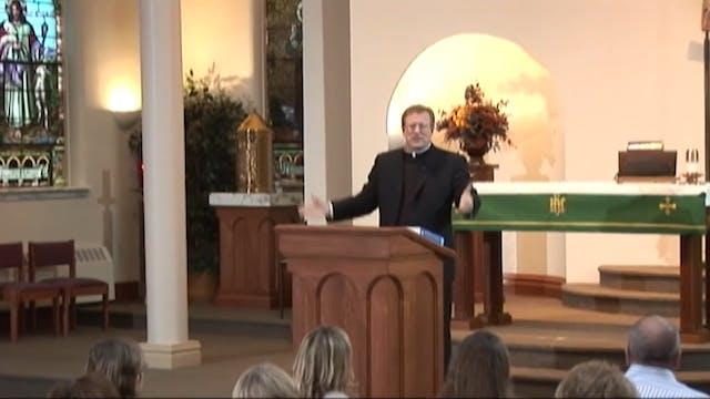 Introducción Eucharistía