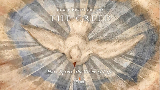 Holy Spirit, the Giver of Life