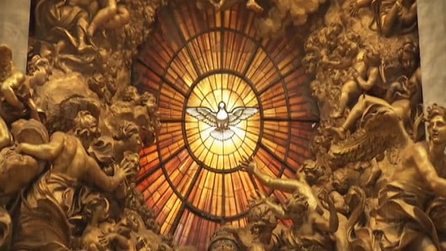Catholicism Series -  Long Trailer