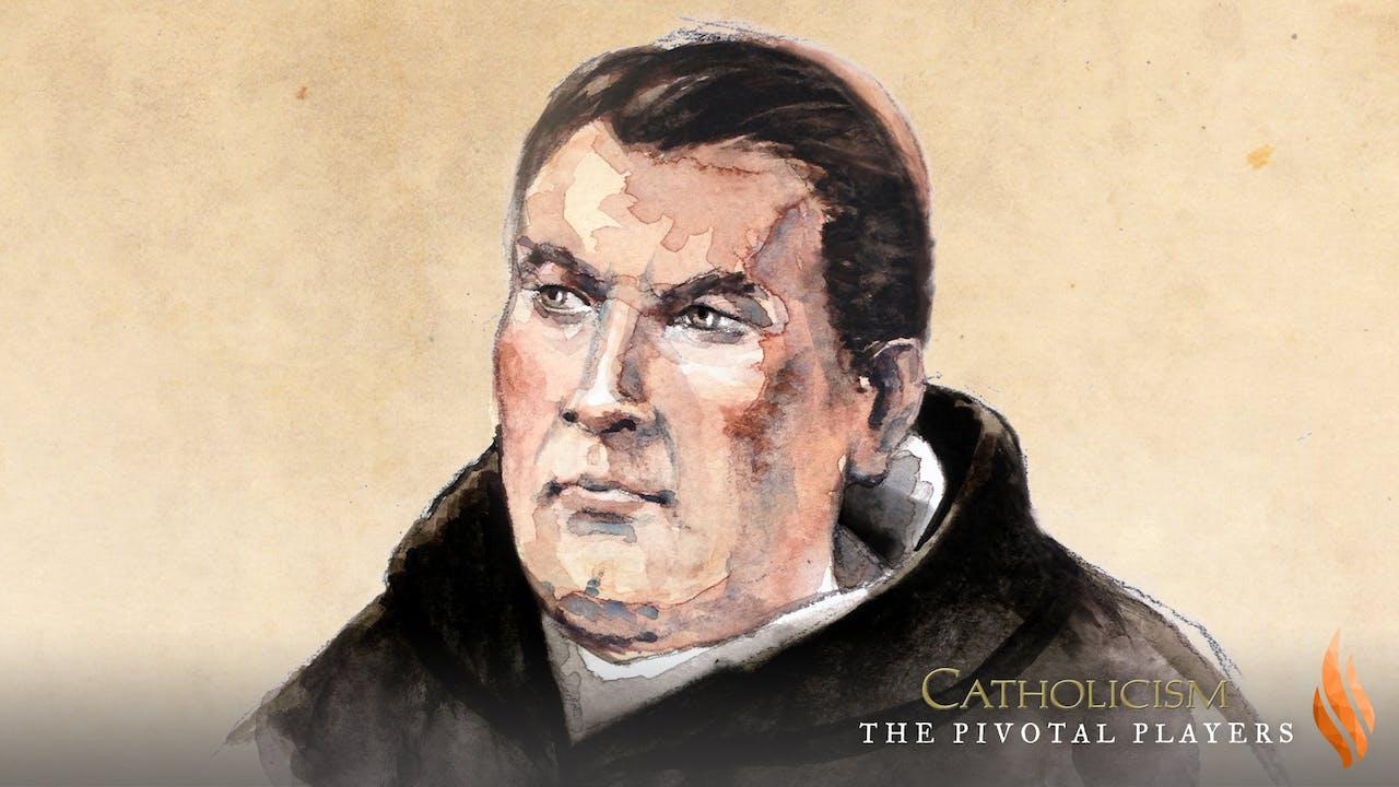 St. Thomas Aquinas - Individual Episode