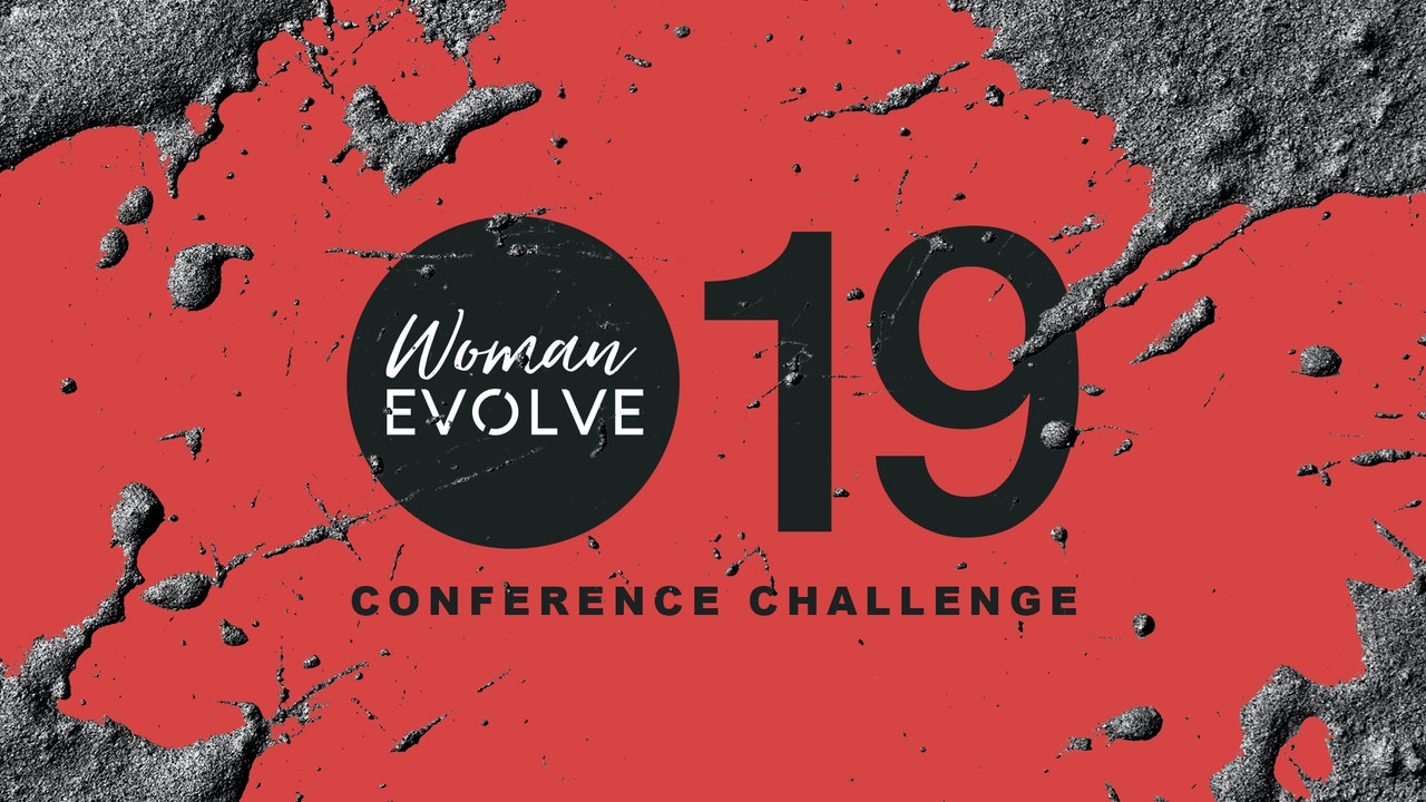 Woman Evolve Conference Challenge