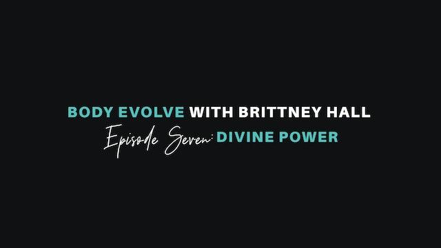 Divine Power