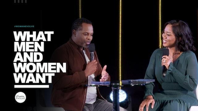 What Men & Women Want