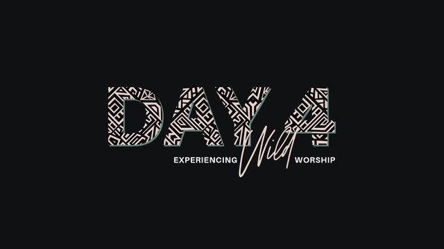 "Wild Woman Challenge: Day 4 - ""Wild Worship"""