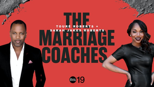 The Marriage Coaches