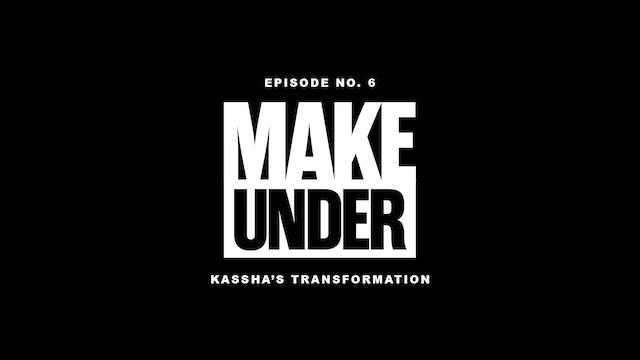 Kassha's Transformation