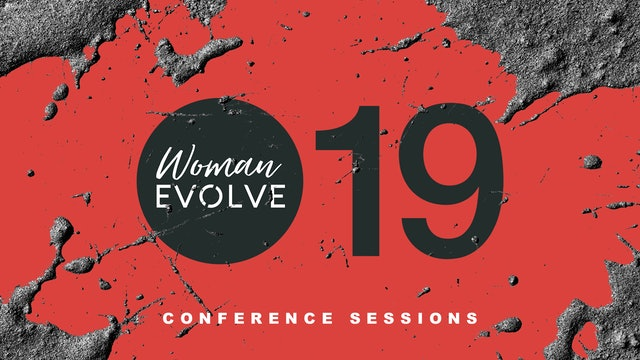 Woman Evolve Conference 2019