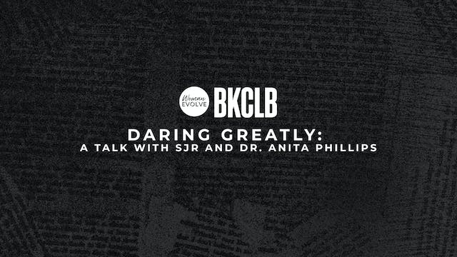 Daring Greatly: a Conversation with S...