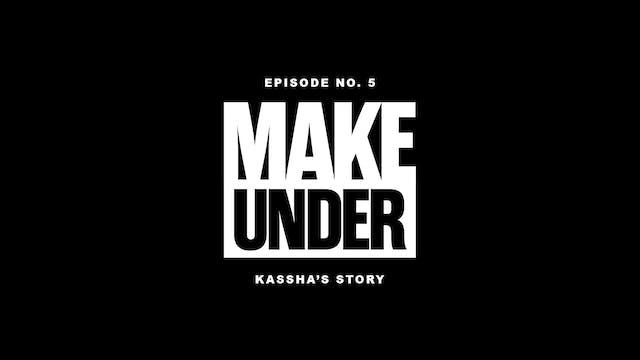 Kassha's Story