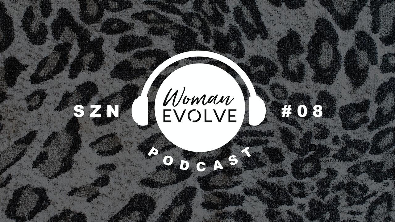 WE Podcast: Season 8
