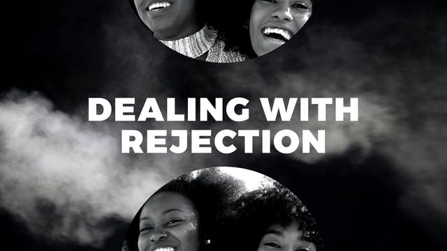 Dealing with Rejection