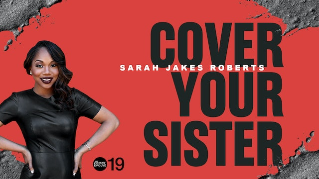Cover your Sister