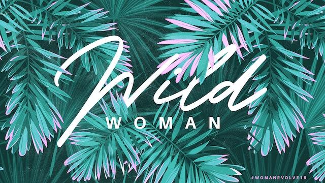 Wild Woman - Sarah Jakes Roberts
