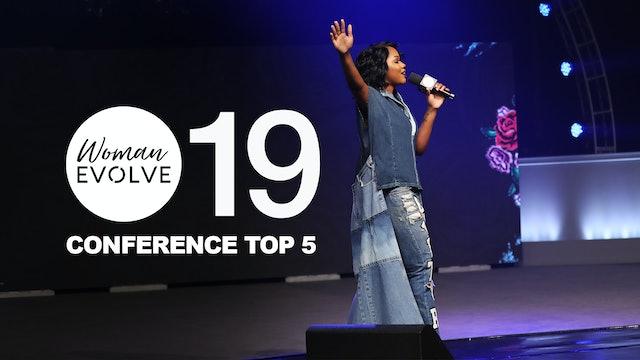 WE19: Top 5 Best Moments