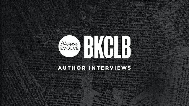 WE Bookclub Author Interviews