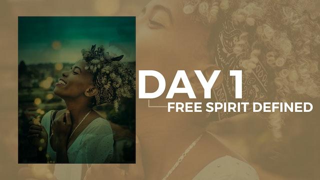 Free Spirit Defined