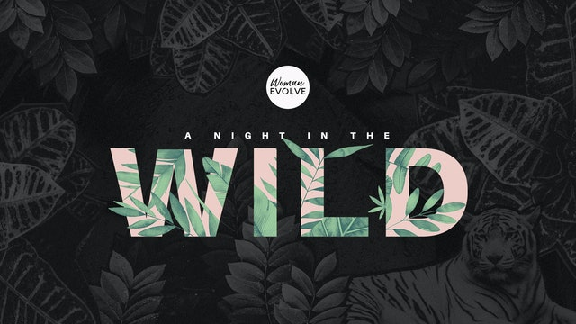 Night In the Wild Tour