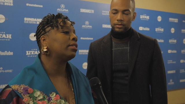 Patrisse Cullors, Founder of Black Lives Matter, Focuses on the Mentally Ill