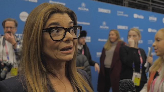 Actress Laura San Giacomo's Devotion to Changing our Dialogue about Disability