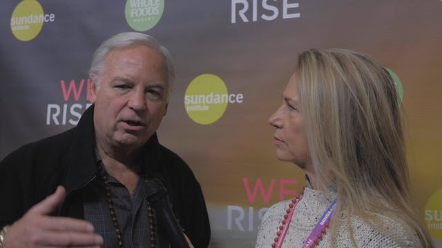 Author and Success Coach Jack Canfiel...